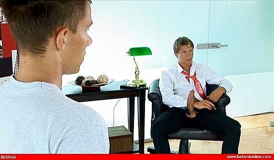 ManSurfer Todd Rosset & Trevor Yates