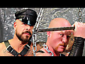 Brock Rustin & Rocco Steele - Behind the Scenes