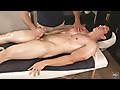 Spunk Worthy: Robert's massage