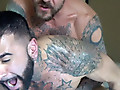 My 10 Inches: Rikk York & Rocco Steele