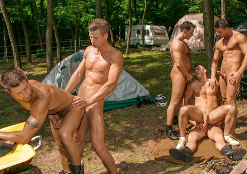 Gay german porn sites