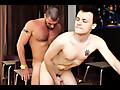 Parker Wright & Damien Lefebvre