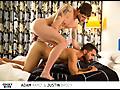 Cocky Boys: Adam Ramzi & Justin Brody