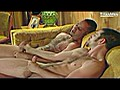 TitanMen: Back to Barstow (HD): Cumshots Compilation