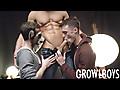 Growl Boys: Stray - Companion Animals