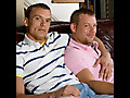 Southern Strokes: Bobby & Preston