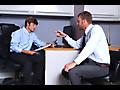 Men Hard at Work: Kurt Wild , Steven Daigle