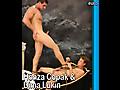 Honza Copak & Dima Lukin