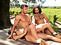Hairy Boyz: DO, Aybars & David V