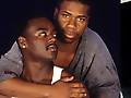 Gay Gangsta: Gay Black Tube