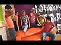 Crazy Party Boys: Crazy Party Boys 10