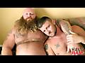 Christian Matthews & Rusty G