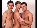 Trevor, Josh & Arie #1