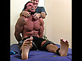 My Friends Feet: Chase Lachance Comes Back For Tickle Torture