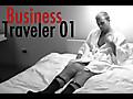 Gentlemens Closet: Ryan - Business Traveler 01
