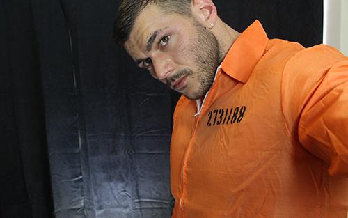 ManSurfer Convict