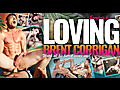 Loving Brent Corrigan