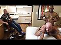 Fuck Champ Robinson: House Call Fucker