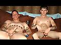 Dirk Yates: Shane Saunders & Tattoo