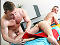 Rub Him: Sexy Men At Anal Sex