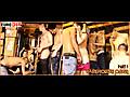 Warehouse Orgy - #1 Skye Romeo, Aiden Jason & Aaron Aurora