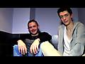 French Dudes: Bastien & Lagenais