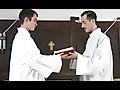 Yes Father: Father Fiore & Mason Anderson
