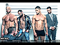 Bruno Boni, Dato Foland, Denis Vega, Paco & Scott Hunter