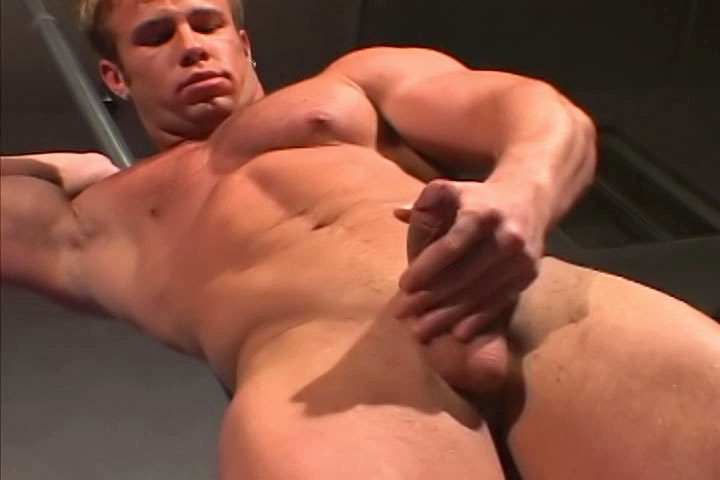 Mark Dalton Gay porno