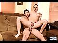Brandon Evans & Ashton McKay