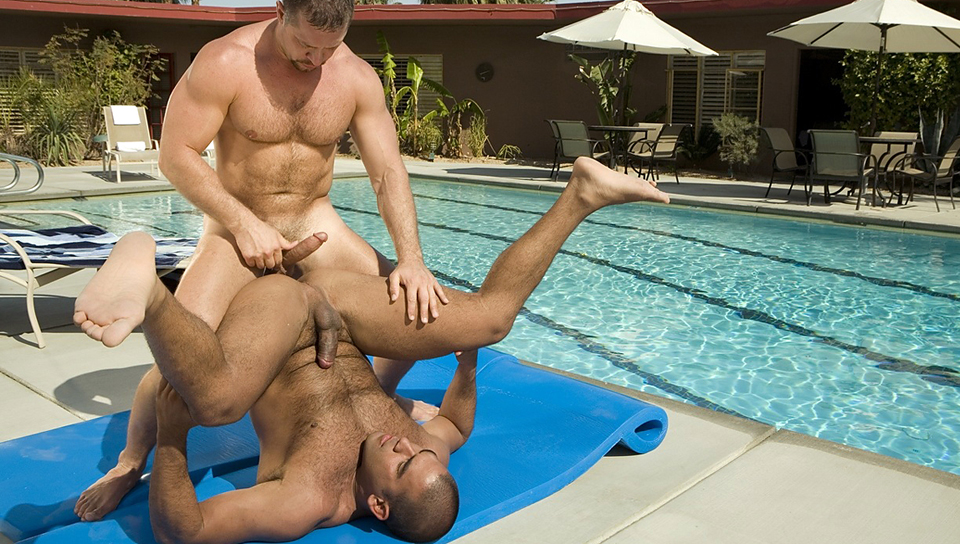 ManSurfer Nick Marino, Vinnie D'Angelo