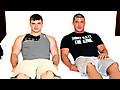 Active Duty: Brad Banks & Ivan James