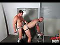 Nasty Daddy: Hans Berlin & Dylan Dukes