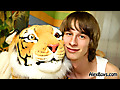 Alex Boys: AlexBoys Finn 3 - Tiger Video
