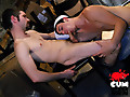 Cum Pig Men: TJ & Bray Love