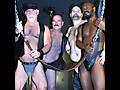 Bruce Black, Clint Taylor, Ethan Manley & Mac Brody