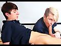 Kamyk Walker & Josh Adams