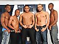 Thug Orgy: Lil Jersey Boi, Phenix, Damari, Jamaican Flava, Santana Delacuze and Intrigue