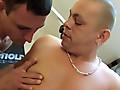 Kinky Gay Scene