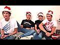 Zach, Mike, Luke and Cody