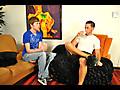 My Brothers Hot Friend: Corey Jakobs & Mark Hammer