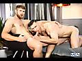 Colby Keller & Jacob Peterson