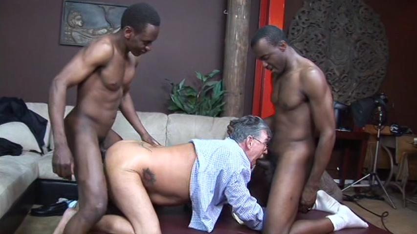 Horny Mature Gay Men