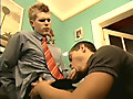 Bareback Sex Stories 2 by No Cover Productions and 3MD Productions features Matthew Shepard and Jack Reed getting down and dirty in a nasty little office blowjob scene, making that big cock rock hard.