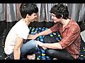 Josh Bensan & Ethan Fox