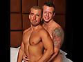 ManHub: Travis Turner and Dominik Rider