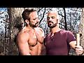 Adam Russo & Dirk Caber