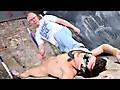 Sebastian Kane & Casper Ellis - The Master Wants That Cum!