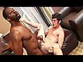 Blacks On Boys: Chase Young and Hole Hunter - Blacks On Boys