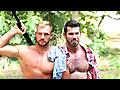 Men Over 30: Billy Santoro & Josh Peters